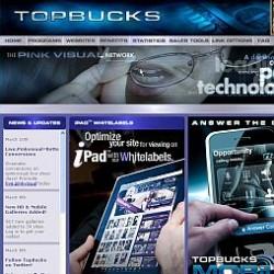 TopBucks Adult Affiliate Program
