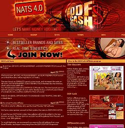 DDFCash Adult Affiliate Program