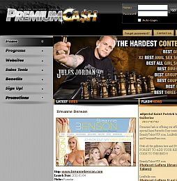 PremiumCash Adult Affiliate Program