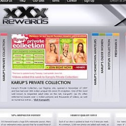 XXXRewards Adult Affiliate Program