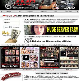 AsiaMoviePass Adult Affiliate Program