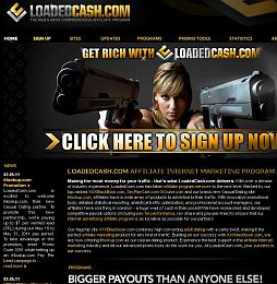 LoadedCash Adult Affiliate Program, G Cruise, Sex ...