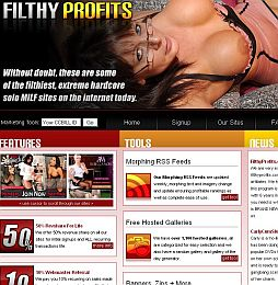 Filthy Profits Adult Affiliate Program