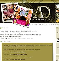 AmateurDough Adult Affiliate Program