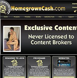 Sexy Screenserver Affiliate Program 110
