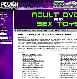 Adult sex websites affiliate programs