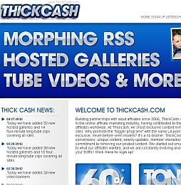 Sponsors rss adult feeds with