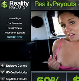 RealityPayouts Adult Affiliate Program