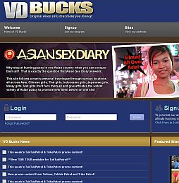 VD Bucks Adult Affiliate Program
