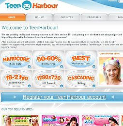 TeenHarbour Adult Affiliate Program