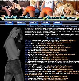 RealPhotoStudios Adult Affiliate Program