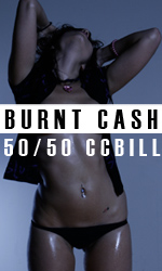 Burnt Cash adult affiliate program