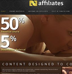 n-timate Adult Affiliate Program