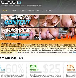 KellyCash Adult Affiliate Program