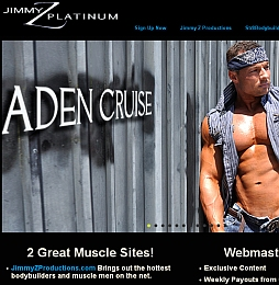 Jimmy Z Platinum Adult Affiliate Program