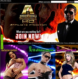 ANPCash Adult Affiliate Program