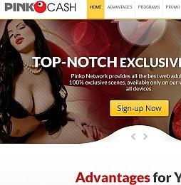 Pinko Cash Adult Affiliate Program