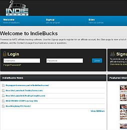 adult affiliate programm web site